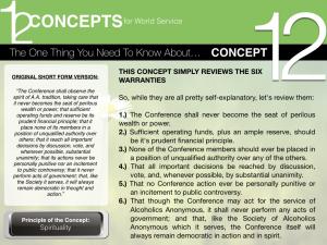 12-Concepts: C12