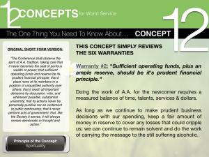12-Concepts: Warranty 2