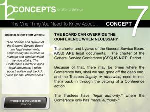 12-Concepts: C7