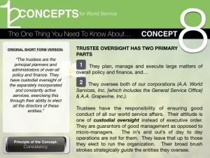 12-Concepts: C8