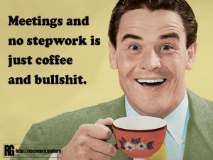 Coffee & Bullshit