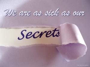 Sick As Secrets