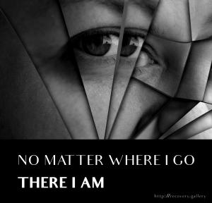 No Matter Where I Go