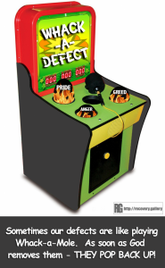 Whack-A-Defect